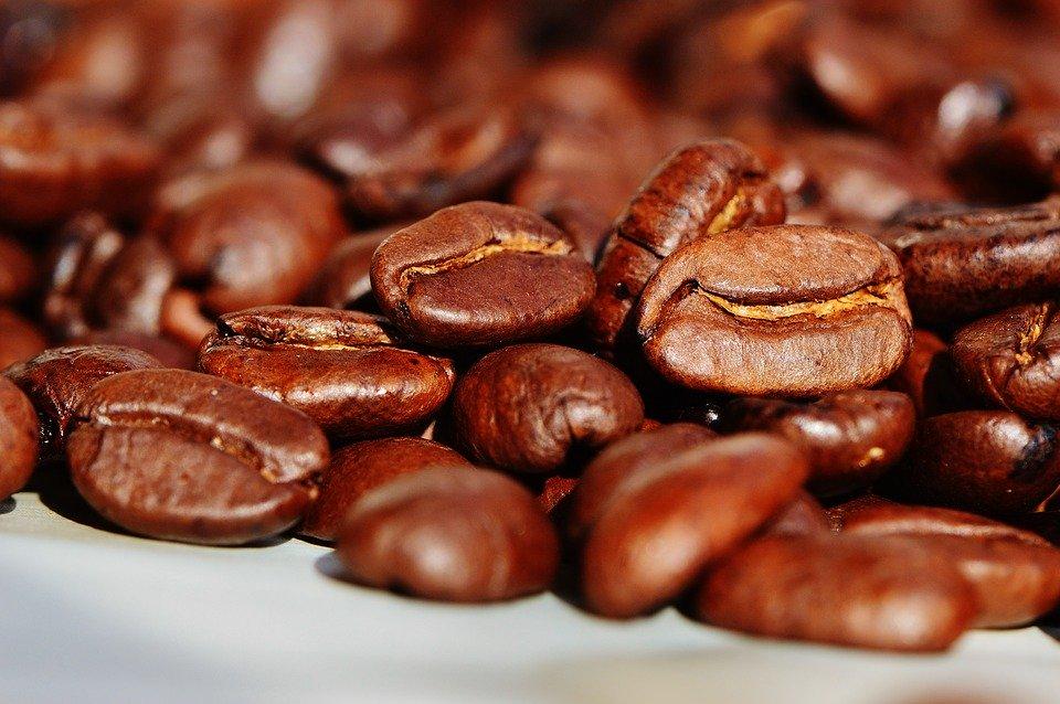 Café, Café En Grains, Cyber Café, Rôti, La Caféine