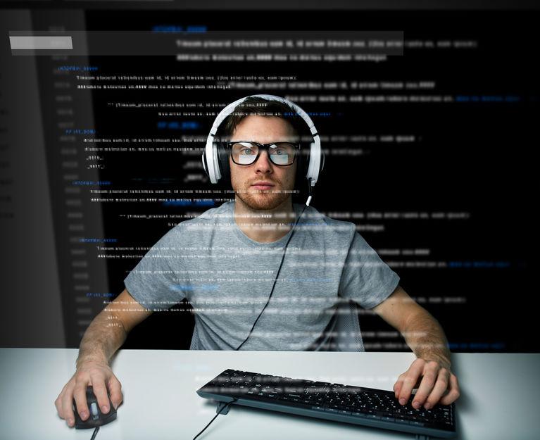 développeur de jeux vidéo