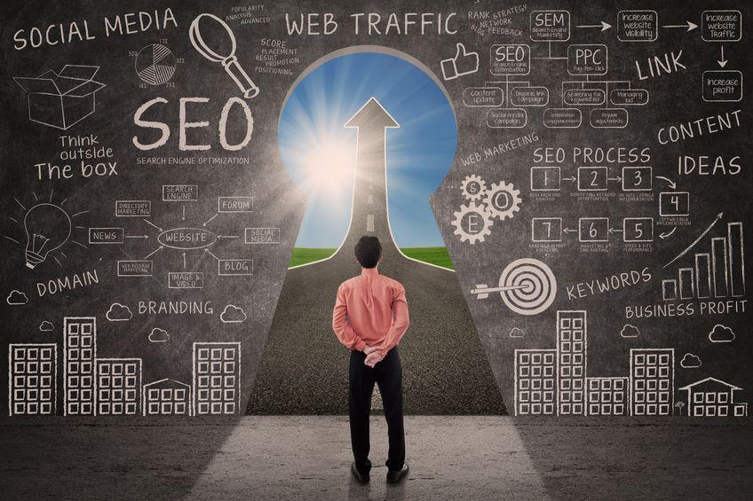 Référencement SEO : Pourquoi recourir aux services d'une agence web SEO ?