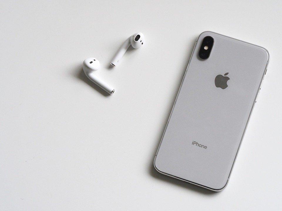 Technologie, Iphone X, Iphone, Téléphone