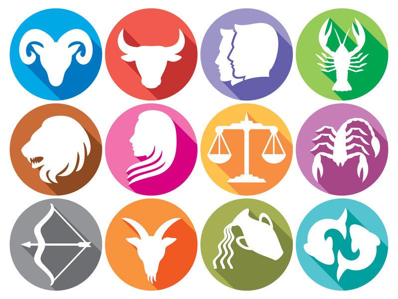 Signes astrologiques et pierres de lithothérapie
