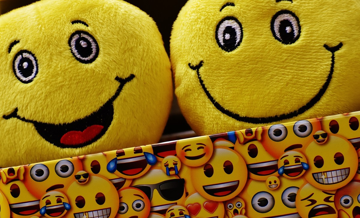 Trouver l'équilibre émotionnel contribue largement au bonheur