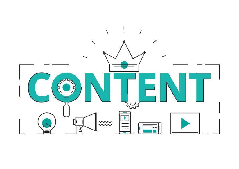 Quelle doit être la place du contenu dans une stratégie digitale?