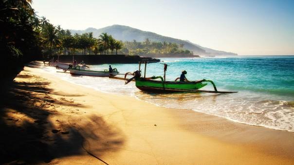 Une destination de rêve pour ses vacances: pourquoi l'Indonésie?