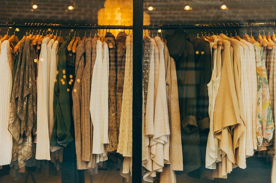 La Mode, Vêtements, Boutique, Robe, Style, Femmes