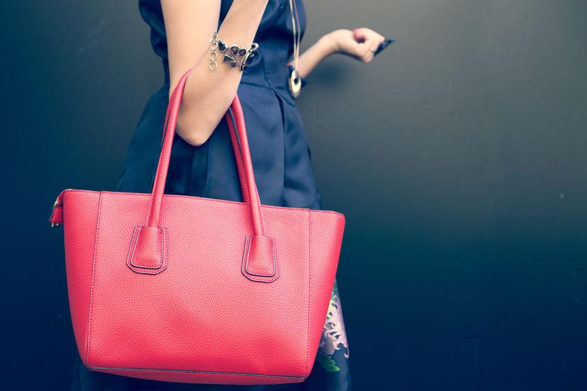 5 accessoires féminins pour se faire belle!