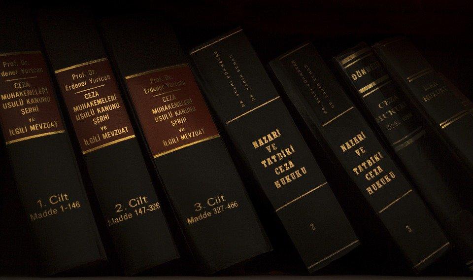 Justice, Loi, Cas, Audition, Vieux, Peau, Livre