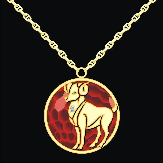 Bijoux Signe Astrologique