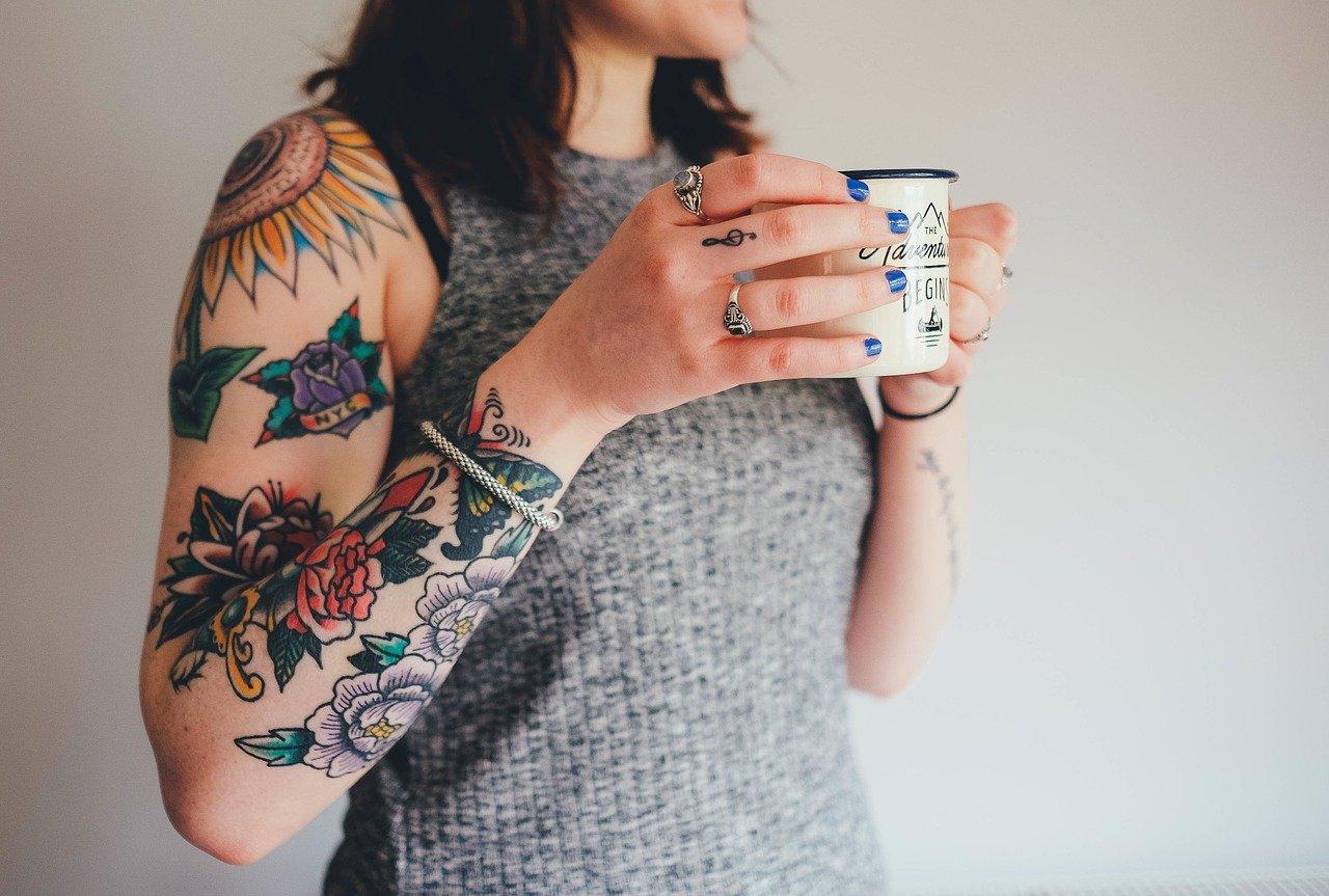 Comment choisir le bon tatoueur en 2021?
