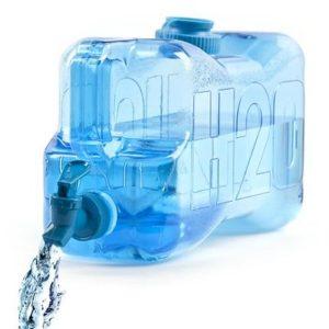 choisissez le type de fontaine à eau selon vos besoins