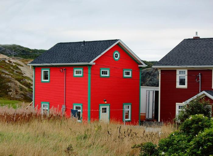 Maison, L'Architecture, Activités De Plein Air