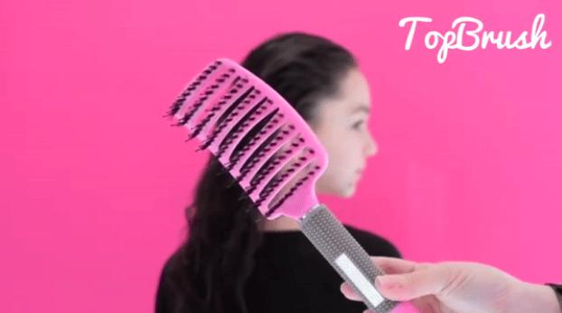 produits et accessoires indispensables pour des cheveux en pleine santé