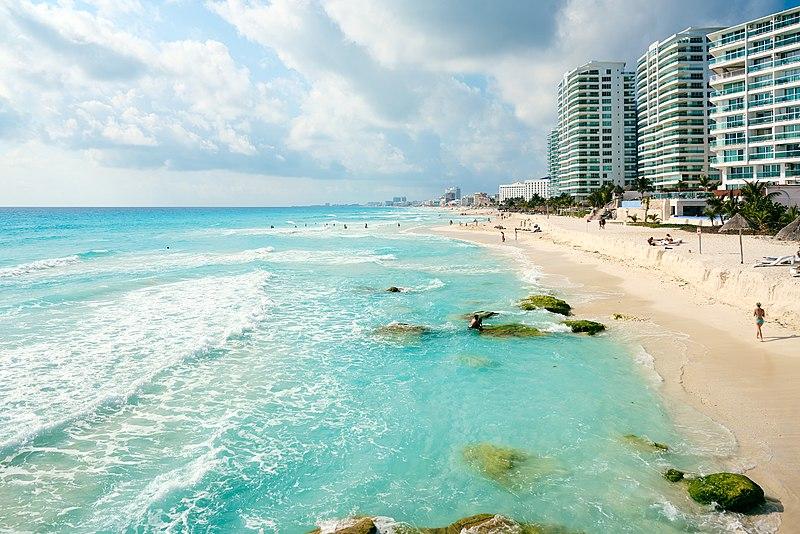 ville de Cancun